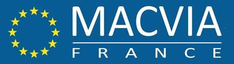 MACVIA France logo
